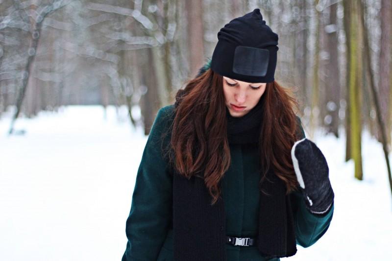New in: Marks & Spencer winter coat