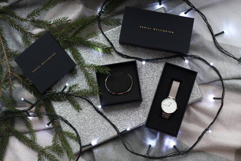 New in: Classic Petite silver watch by Daniel Wellington