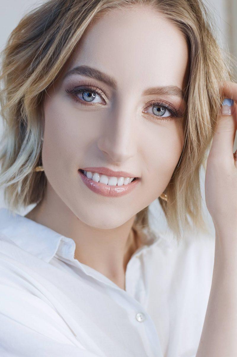 Makeup Secrets akademija: intensyvūs 2 savaičių PRO kursai