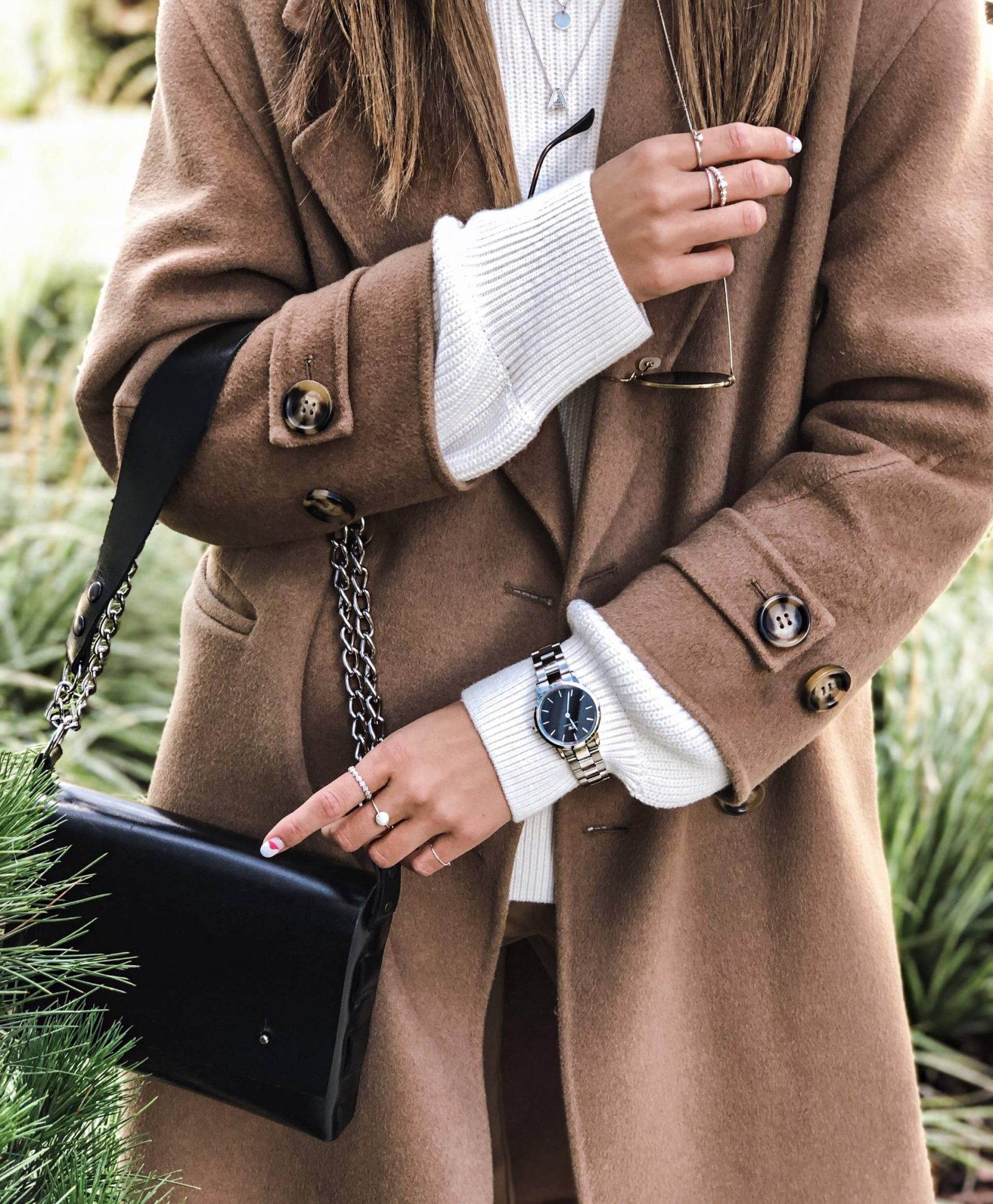 Daniel Wellington Iconic Link Watch