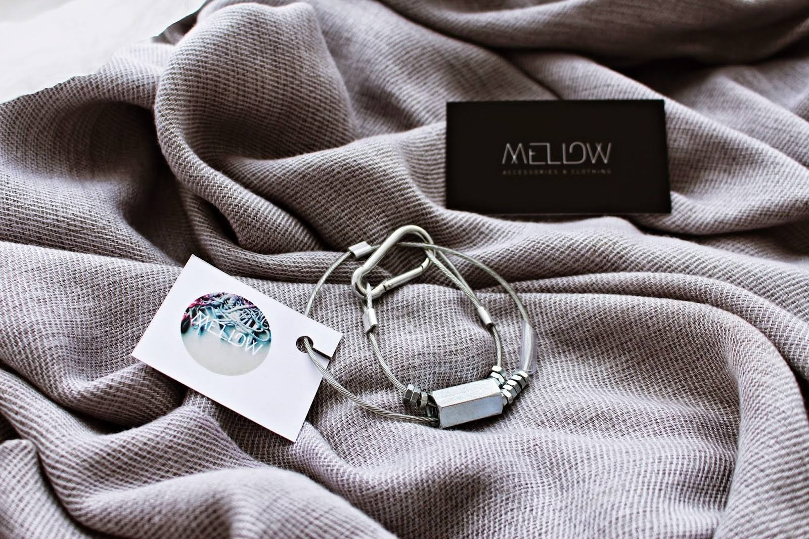 New in: Mellow.